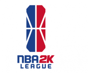 eSport – La NBA 2K League dévoile son logo