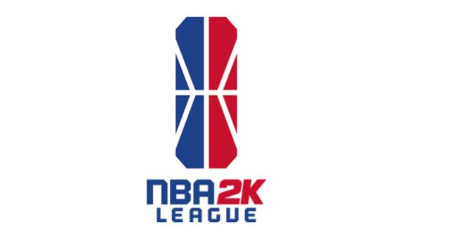 eSport – La NBA 2K League dévoile son logo