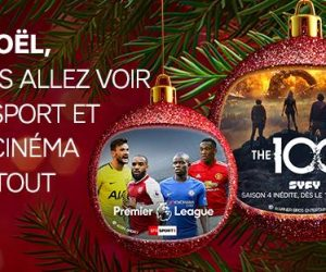 Shopping : Succombez à l'offre box SFR POWER SPORT incluant beIN SPORTS