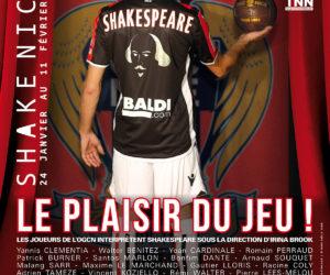 L'OGC Nice joue du Shakespeare en partenariat avec le Théâtre National de Nice