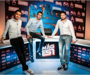 beIN Régie sera la régie publicitaire de la chaîne eSport ES1