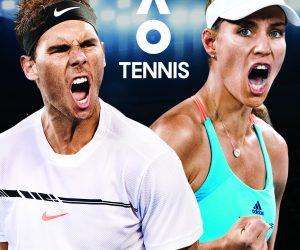 Tennis – L'Australian Open lance son jeu vidéo le 16 janvier prochain