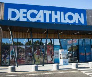 Décathlon devient l'enseigne préférée des Français selon le cabinet OC&C