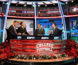 2017, une année compliquée pour la chaîne sportive américaine ESPN