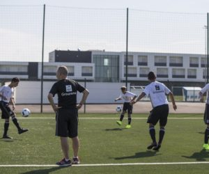 L'Olympique Lyonnais s'engage avec My Coach pour trois saisons