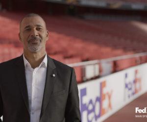 FedEx recrute Ruud Gullit pour activer son partenariat avec l'UEFA Europa League