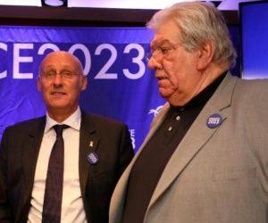 La Ligue Nationale de rugby désapprouve le sponsoring maillot du XV de France par le Groupe Altrad