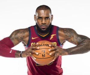 NBA – LeBron James et les Cleveland Cavaliers en tête des ventes de produits dérivés en France