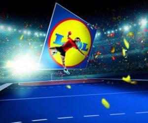 Lidl sponsor officiel du championnat d'Europe de handball en Croatie