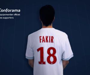 Conforama lance son clavier anti-fautes de frappe pour les Fans de Ligue 1