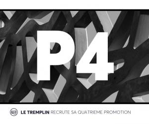 Plus que quelques jours pour rejoindre la 4ème promotion de startups du Tremplin !