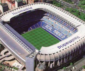 Le Real Madrid à la recherche d'un nouveau financeur pour les travaux de son stade Santiago Bernabeu ?