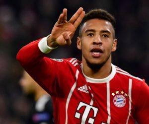 Un petit club amateur va toucher 102 500€ grâce au transfert de Corentin Tolisso au Bayern Munich