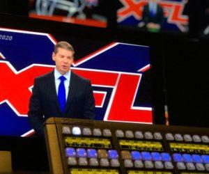 Le patron de la WWE relance la XFL pour proposer une nouvelle expérience du Foot US