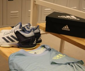 Shopping – adidas Adizero Ubersonic 2
