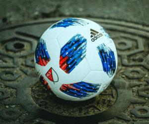 MLS – adidas dévoile le ballon officiel de la saison 2018