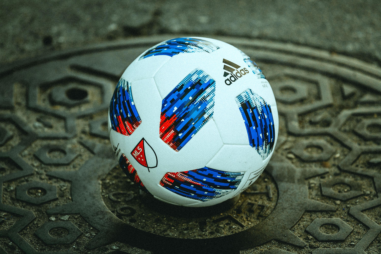 MLS adidas dévoile le ballon officiel de la saison 2018
