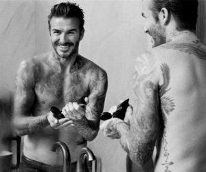 David Beckham lance «HOUSE 99», sa marque de produits de soins pour hommes