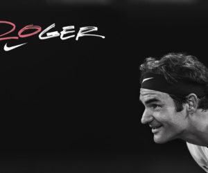 Nike célèbre le 20ème titre de Roger Federer en Grand Chelem avec une collection dédiée