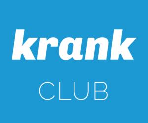 Offre de Stage : Communication & Brand Content – Krank Club