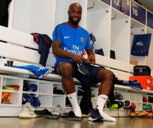Salaire – Un contrat à 4 millions d'euros par an pour Lassana Diarra au PSG