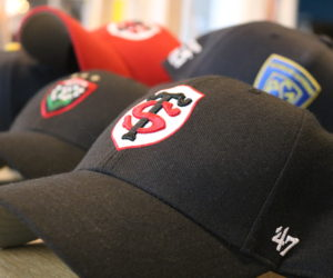Shopping – '47 lance une collection de casquettes aux couleurs des clubs du TOP 14