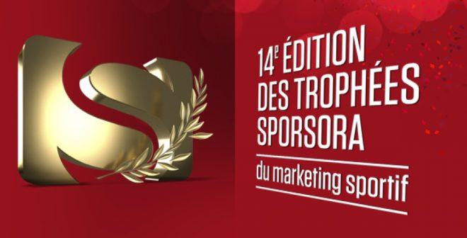 Marketing Sportif – Voici les finalistes des Trophées Sporsora organisés le 15 février 2018