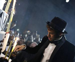 Qui est TCL, le nouveau sponsor de Neymar JR ?