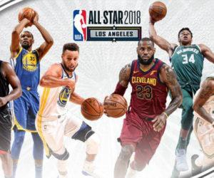 NBA – Les 2 équipes du All Star Game joueront pour reverser 500 000$ à des associations caritatives