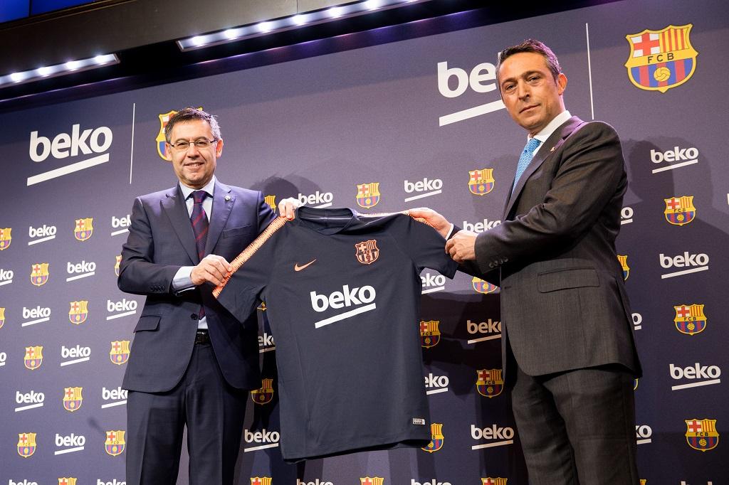Le Barça l'emporte difficilement à Eibar