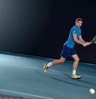 Tennis – David Goffin va diffuser ses matchs de l'ATP 250 de Montpellier sur sa page Facebook