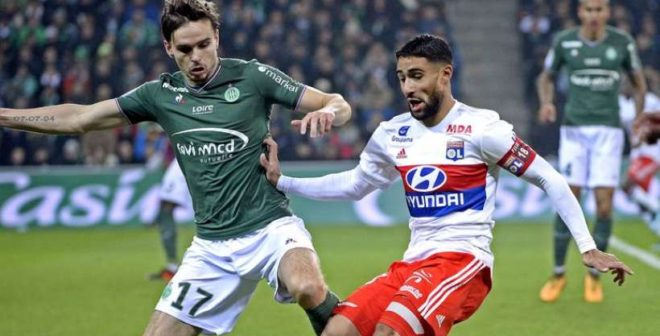 Olympique Lyonnais – ASSE : le derby du point de vue économique