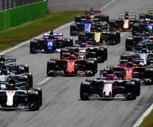 Formule 1 – Les «Grid Girls» remplacées par des enfants, le début d'une nouvelle offre marketing ?