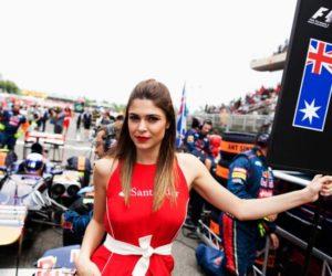 F1 – Les «Grid Girls» vont disparaître des grilles de départ, une décision pas au goût de tout le monde