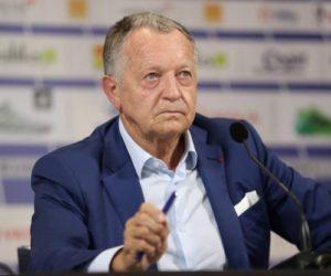 L'Olympique Lyonnais ouvre la catégorie de «Partenaire Environnement» et signe avec Veolia