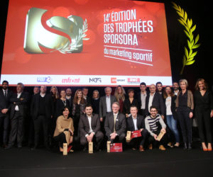 Qui sont les lauréats des Trophées Sporsora du Marketing Sportif 2018 ?