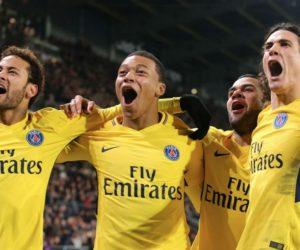Découvrez le classement des salaires de la Ligue 1 Conforama 2017-2018 selon L'Equipe