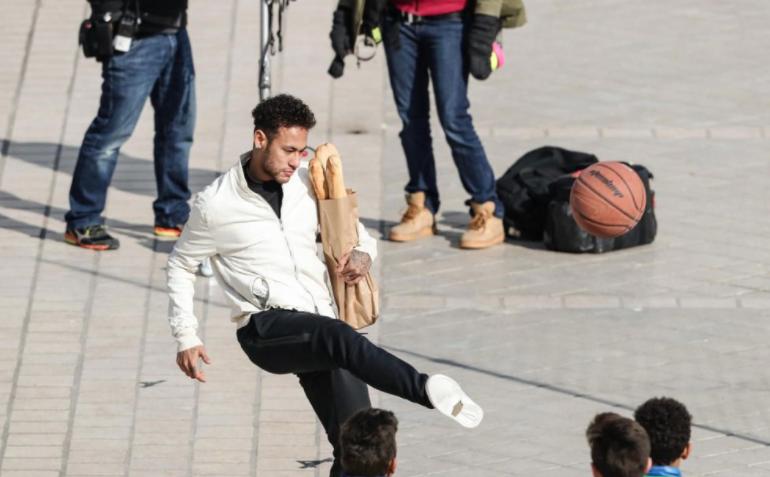 PSG - OM : Avant le Classico, Valère Germain tire sur Neymar