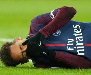Finances publiques : Combien la blessure de Neymar va coûter à la «Sécu» ?