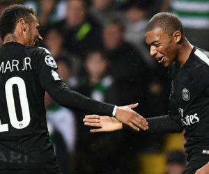 Le PSG deuxième effectif le plus cher du big-5 européen derrière Manchester City