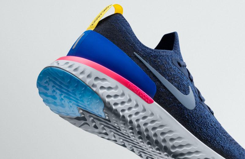 meilleur service 45ef4 1565c Nike dévoile sa nouvelle chaussure de running avec la Nike ...
