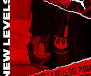 Comment Puma a officialisé son partenariat avec l'AC Milan
