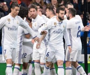 Des revenus records pour le Real Madrid lors de la saison 2017-2018