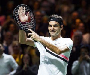 Tennis – Roger Federer va-t-il passer de Nike à Uniqlo ?