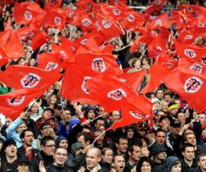 Le Stade Toulousain et La Poste lancent la plateforme «Ma Fan Experience»