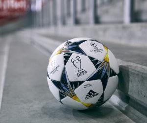 adidas dévoile le ballon officiel utilisé jusqu'à la finale de l'UEFA Champions League