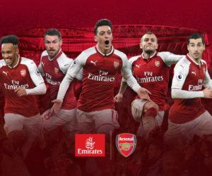 Emirates sur le maillot d'Arsenal jusqu'en 2024 pour «le plus gros contrat sponsoring jamais signé par le club»