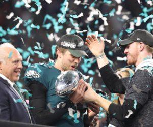 TV – NBC enregistre la 10ème meilleure audience de l'histoire avec le Super Bowl 2018