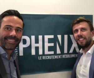 Aurélien Flacassier quitte LaFourmi pour créer Compétences Phénix Paris