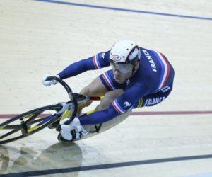 La chaîne L'Equipe s'offre les Championnats du monde piste UCI